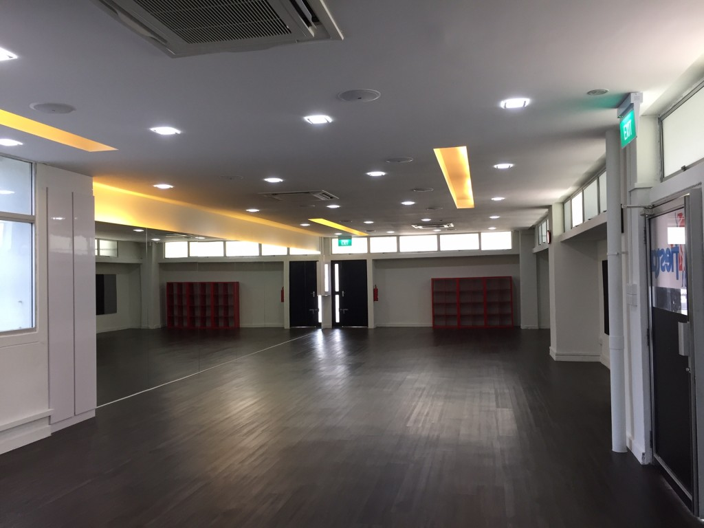 Jurong East Studio photo