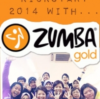 2014 New Year Zumba Gold