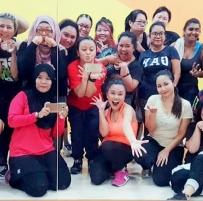 Zumba Fitness Woodlands11
