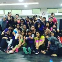 Zumba Fitness Jurong East